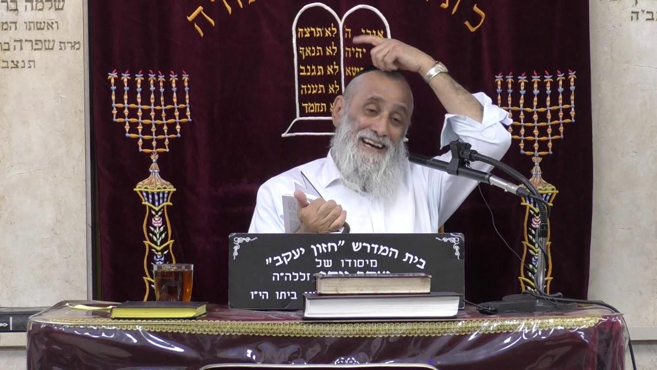 הרב מאיר יונה משנה מסכת ברכות פרק ד