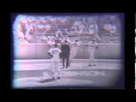 6/18/1966 Orioles at Red Sox