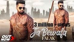 Ja Bewafa  Full Video   Falak Shabir   OFFICIAL VIDEO