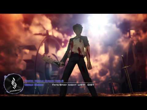 Kenji Kawai- Emiya- Kenji Kawai ver.2 (Fate/Stay Night Unlimited Blade WorksMovie OST)- EpicMuisVn
