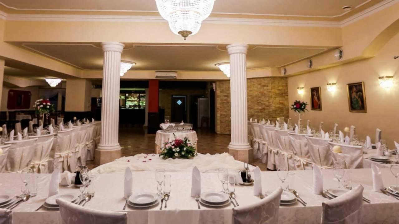 Restauracja Hotel Biały Dom Wesele Rybnik Opinie Aktualna Oferta