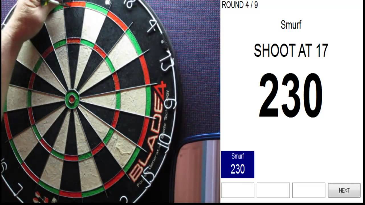 Darts 101 Halve It What S Your Score Youtube