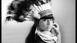 Диана Анкудинова (Diana Ankudinova) - девочка, которая шаманит (The girl who is a shaman)