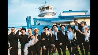 Стильная кавер группа Гетсби Оркестра на свадьбу праздник корпоратив