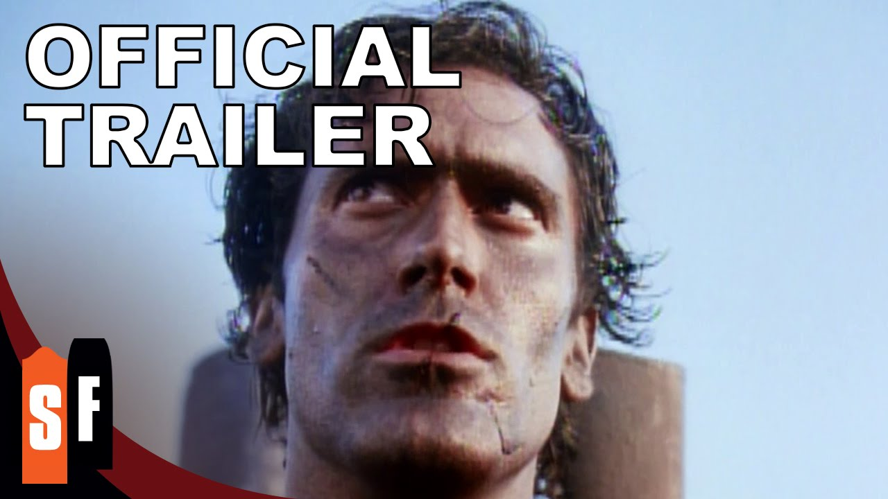 Download Army Of Darkness [Collector's Edition] (1993) - Official Trailer