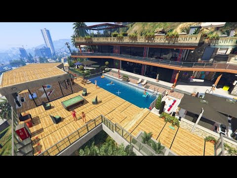 Pictures Of How To Apartments In Gta 5