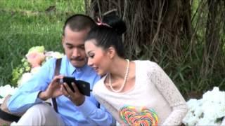Jelang Menikah, Ruben Onsu Cemburuan