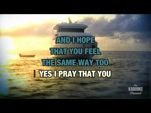 All My Life : K-Ci & JoJo | Karaoke with Lyrics