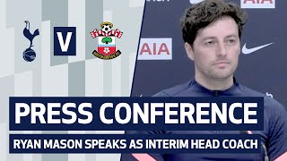 """I feel proud.""  