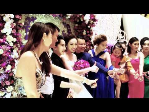 Long  Nga Wedding Ceremony