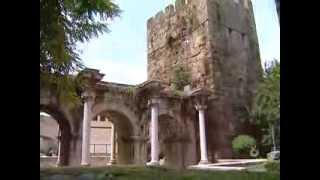 Отдых и туры в Анталия Турция(, 2014-02-02T23:39:29.000Z)