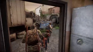 The Last of Us Stream 2