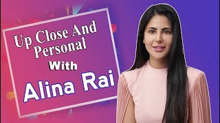 Alina Rai Interview l Alina Rai on Badshah, Movies & More l Kamaal Hai Song l Badshah l Alina Rai