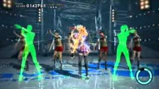 Dance Masters Evolution Xbox360 Kinect - Night On Fire