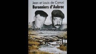 Buronniers d'Aubrac - Jean et Louis de Canuc