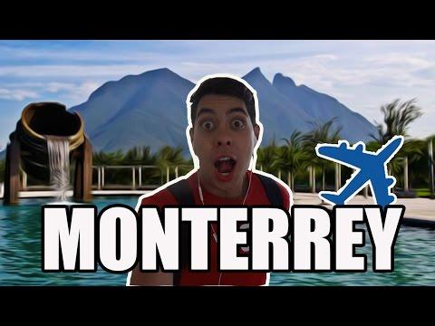 Mi Viaje a MONTERREY #AcompañameEnMiVida