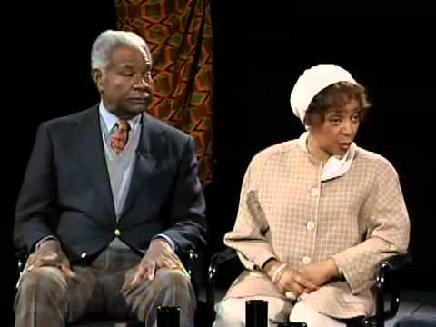 African American Legends: High Lights Legendary Actors: Ossie Davis and Ruby Dee