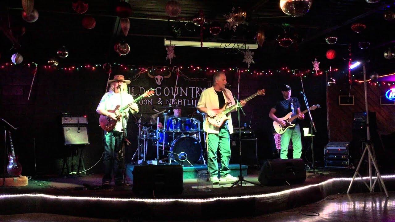 Band of Frendz Champagne Jam by Atlanta Rhythm Section