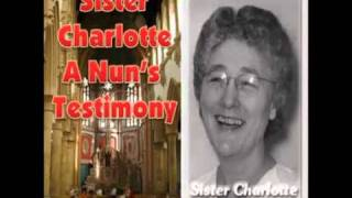 Repeat youtube video The Amazing story of a Ex-Roman Catholic Nun - Sister