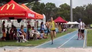 2015 WA Little Athletics State Track & Field Championships