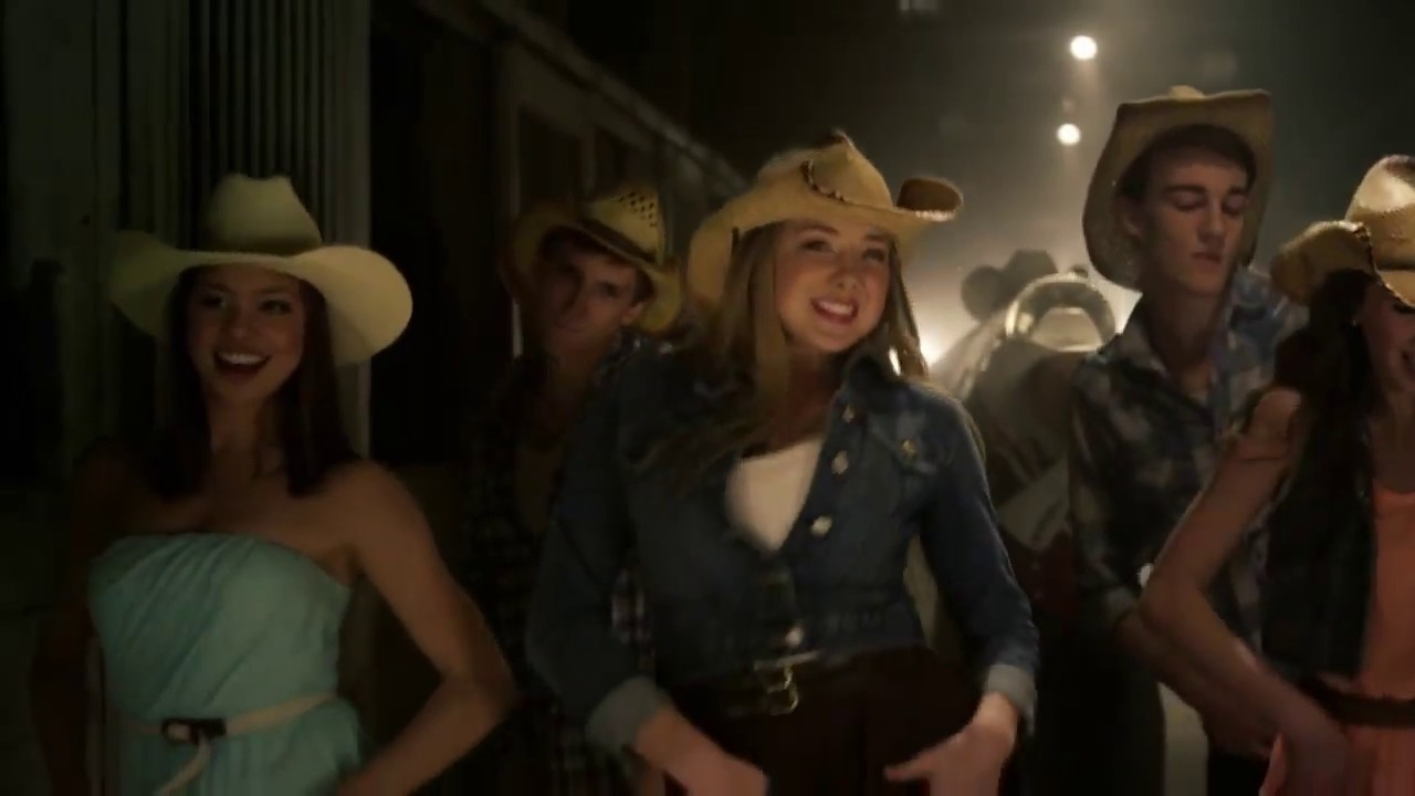 Stampede Champions, TV Commercial for Calgary Stampede. All rights reserved, Calgary Stampede