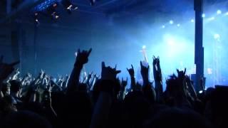Eluveitie - Uxellodunon - live @ Eluveitie & Friends Eulachhalle 29.12.2012