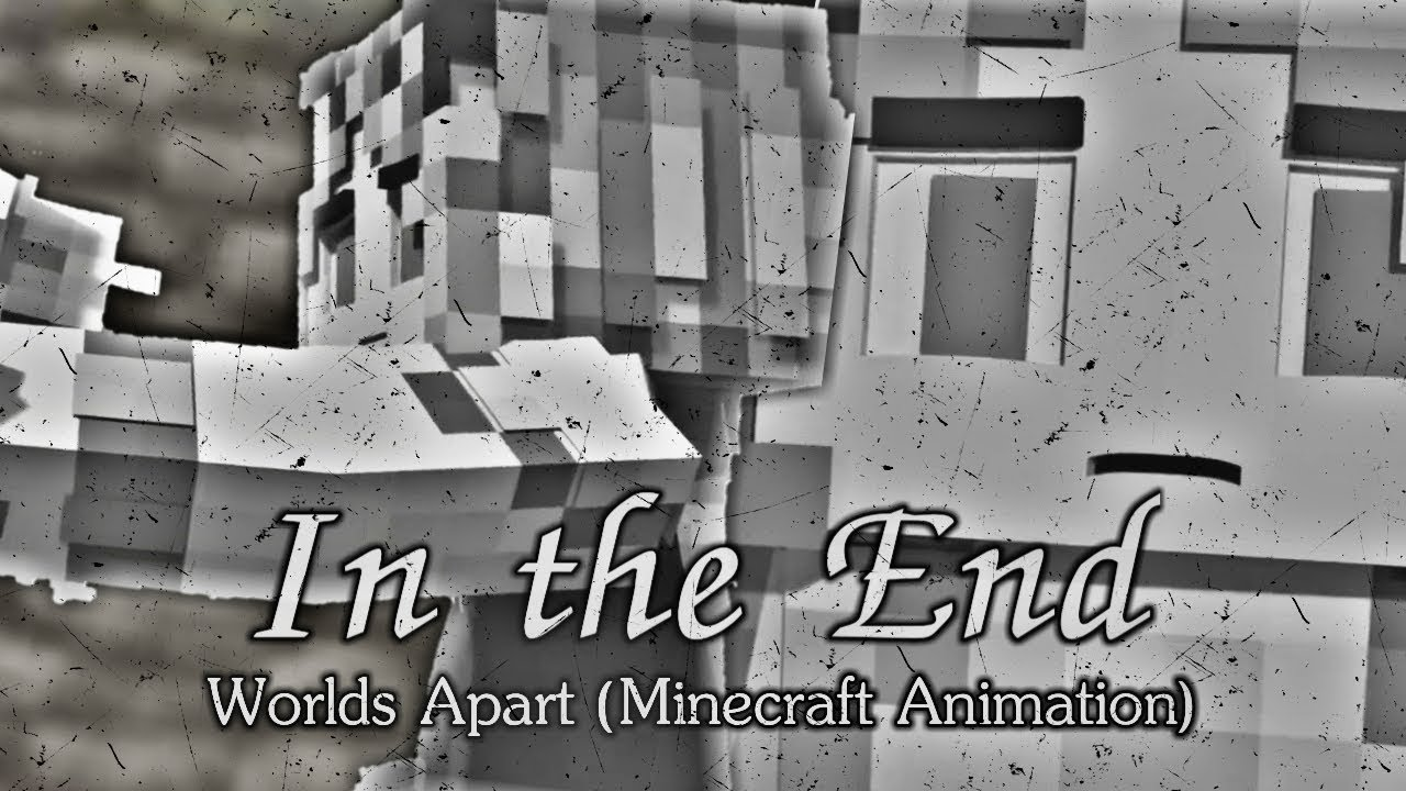 Download WORLDS APART | In the End♪