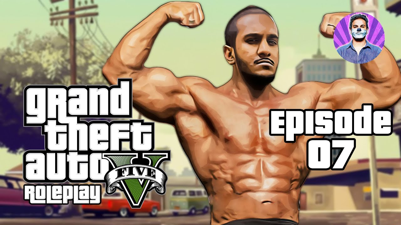 GTA V: Roleplay - Rathne wants a catfight