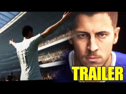 TRAILER FIFA 17 | ¡REACCIÓN Y ANÁLISIS!