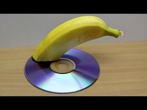 Thumbnail: 4 Simple Life Hack with Banana