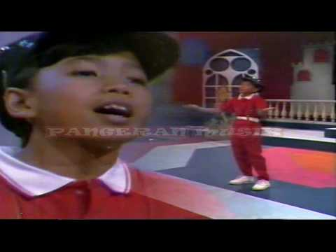 Fadly - Selamat Tinggal Lampu Merah (Original Music Video & Clear Sound)