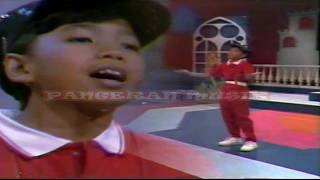 Fadly - Selamat Tinggal Lampu Merah (Original Music Video & Clear Sound)