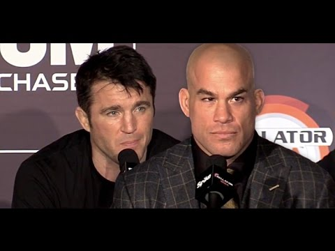 TITO ORTIZ and MMA2theMax - ELITE XC from YouTube · Duration:  3 minutes 42 seconds