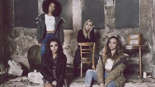 Little Mix- TOP 15 'SALUTE' SONGS (my personal opinion)