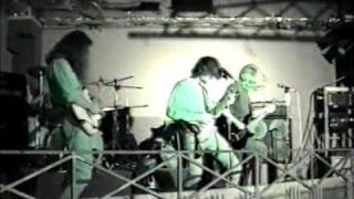 AND OR NOT - Powder Burns / Highway Star (live @ Woodstock Club)