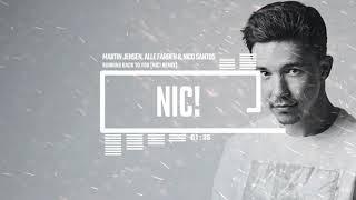 Martin Jensen Alle Farben Nico Santos Running Back To You NIC Remix - mp3 مزماركو تحميل اغانى