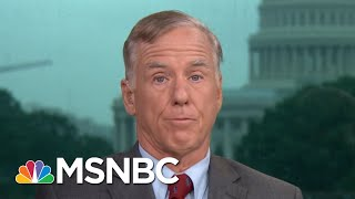 Gov. Howard Dean: Trump Unmasked The Failure Of Republican Party | The Beat With Ari Melber | MSNBC