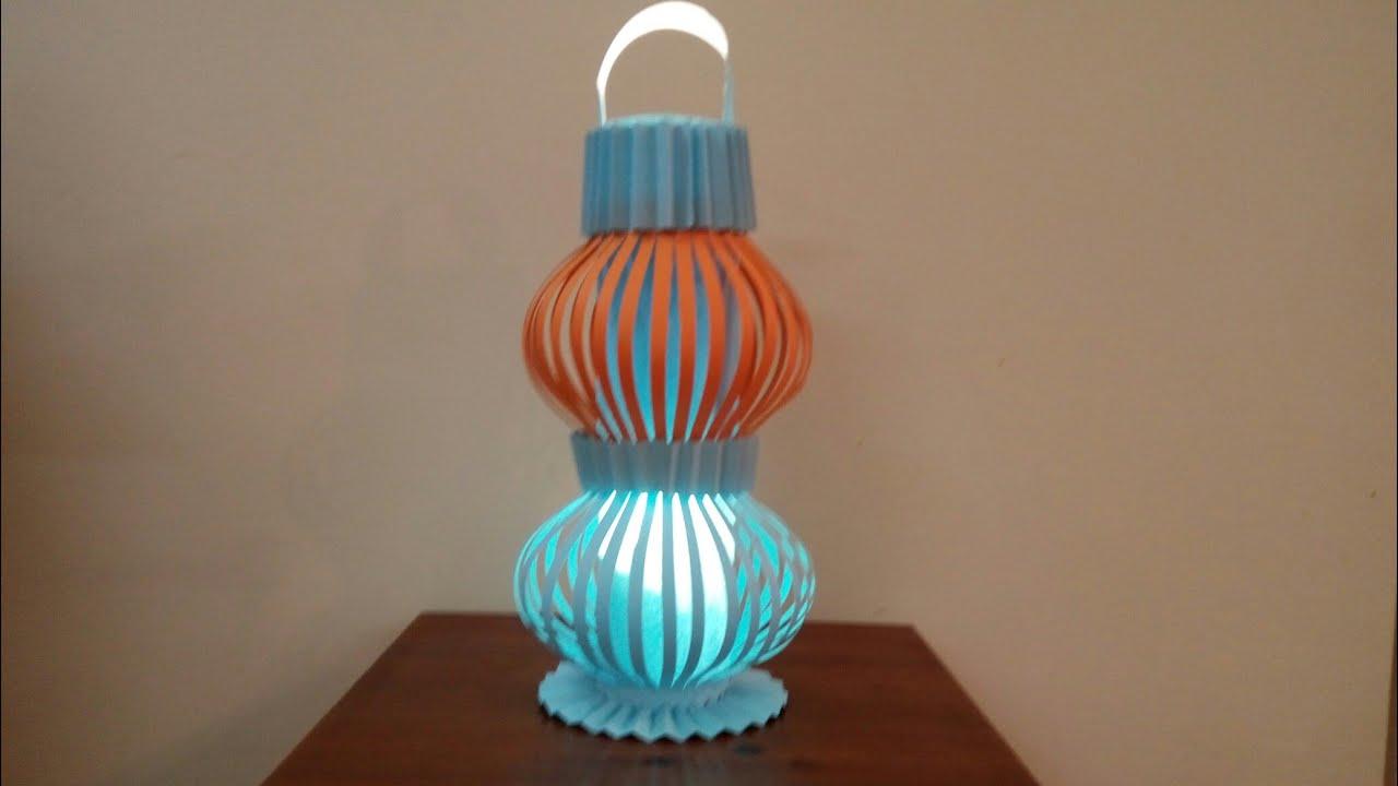 Lamp shade paper lantern kandil decorative lamp shade for lamp shade paper lantern kandil decorative lamp shade for diwali mozeypictures Image collections