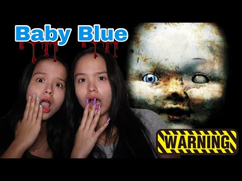 Main Baby Blue Games (MANGGIL HANTU)