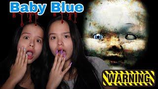 Main Baby blue games (MANGGIL HANTU)