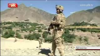 Убийство американских солдат в Афганистане