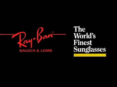 6e94df9515 My Complete Ray-Ban Collection V1....almost! - YouTube
