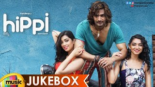 hippi-movie-songs-jukebox-kartikeya-digangana-arjun-sarja-jazba-singh-nivas-k-prasanna