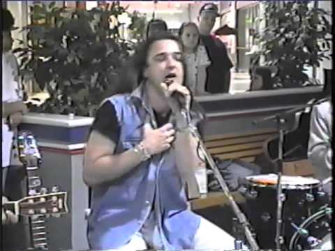 Michael Sweet - Acoustic Live In Greenwood, IN 1994