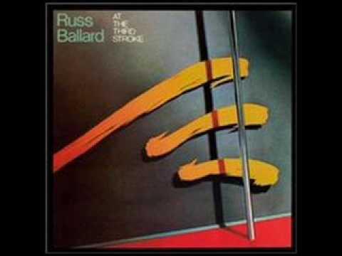 Russ Ballard - I`m a Scorpio