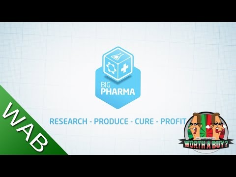 Big Pharma Review - Worth a Buy?