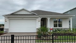Clermont Florida New Home For Sale Property Tour | Marshall Model by Taylor Morrison | $248K*