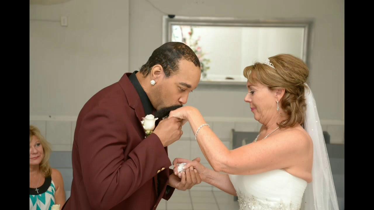 Walton Wedding Memories Youtube