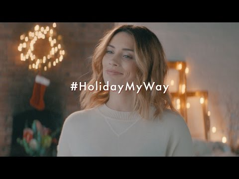 Holiday My Way | Rebecca Minkoff Holiday Campaign 2016 | Starring Arielle Vandenberg