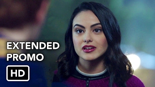"""Riverdale 1x04 Extended Promo """"The Last Picture Show"""" (HD) Season 1 Episode 4 Extended Promo"""